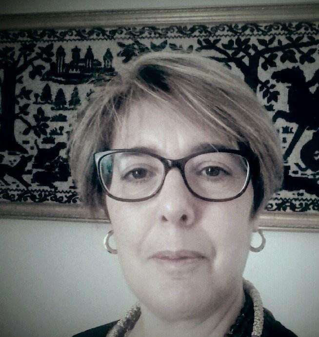 Elena Noli