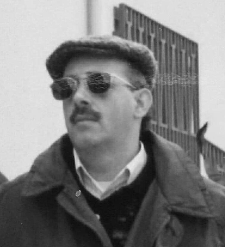 Prof. Ernesto Madau