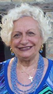 Maria Grazia Rocchi